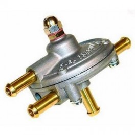 BenzintryksregulatorlavtrykMalpassitilturboiforbindelsemedkarburatormed8mmtilslutninger-20