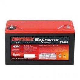 OdysseyRacingbatteriPC370PVR1512V15ah200x77x140mmLxBxH57kg-20