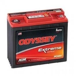 OdysseyRacingbatteriPC680PVR2512V16ah181x76x168mmLxBxH70kg-20
