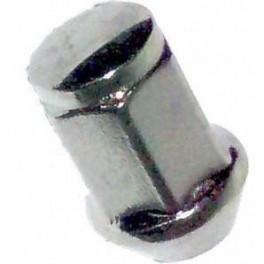 Hjulmtrik12mm12560konustil19mmngleChrom-20