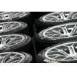 Avon Xply regn dæk. Str. 12.5/25.0-16. Spec.