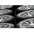 Avon Xply regn dæk. Str. 9.5/25.0-15. Spec.
