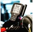 Alfano dæktryks- og temperaturmåler med memory funktion
