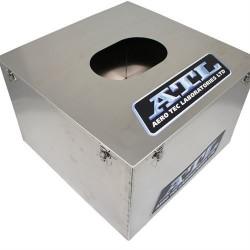 ATL kasse til Saver 170 liters benzintank