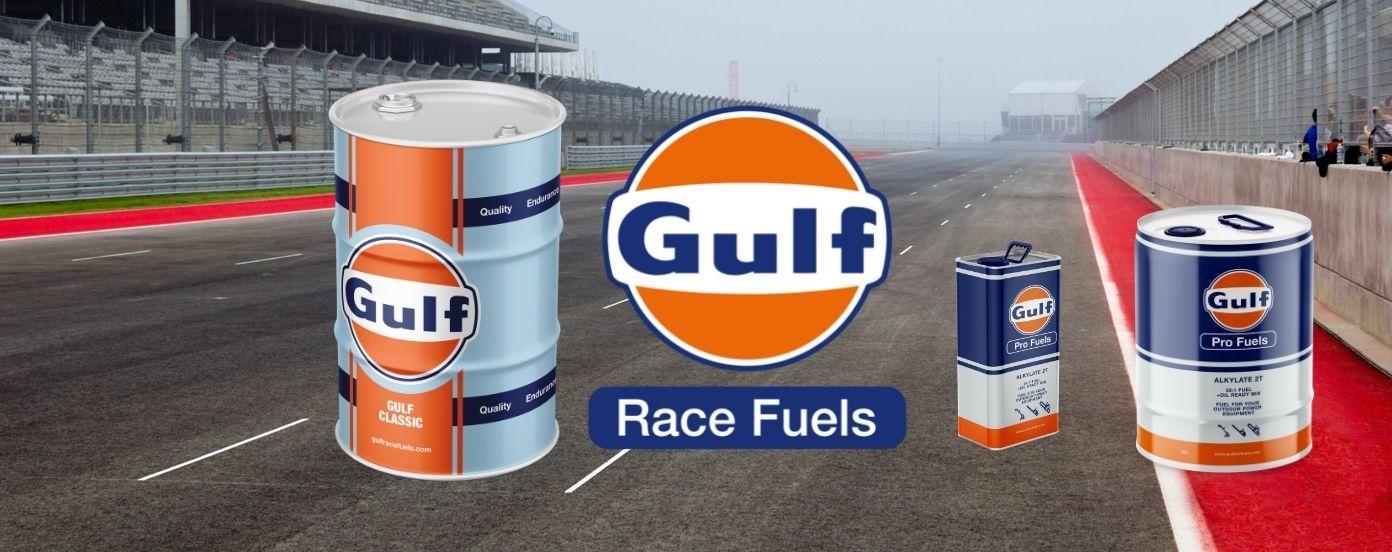 Slider Gulf benzin